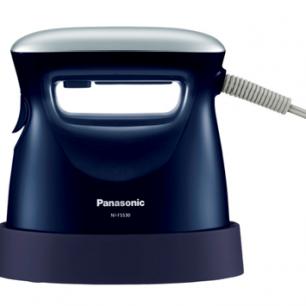 體積雖小卻效果顯著!即使一個人住也適用的Panasonic衣物蒸氣熨斗