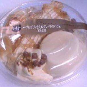 最新便利商店吸睛甜點排行榜~MINISTOP篇~