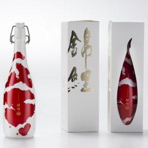 日本清酒介紹①:錦鯉KOI(NISHIKIGOI-KOI)